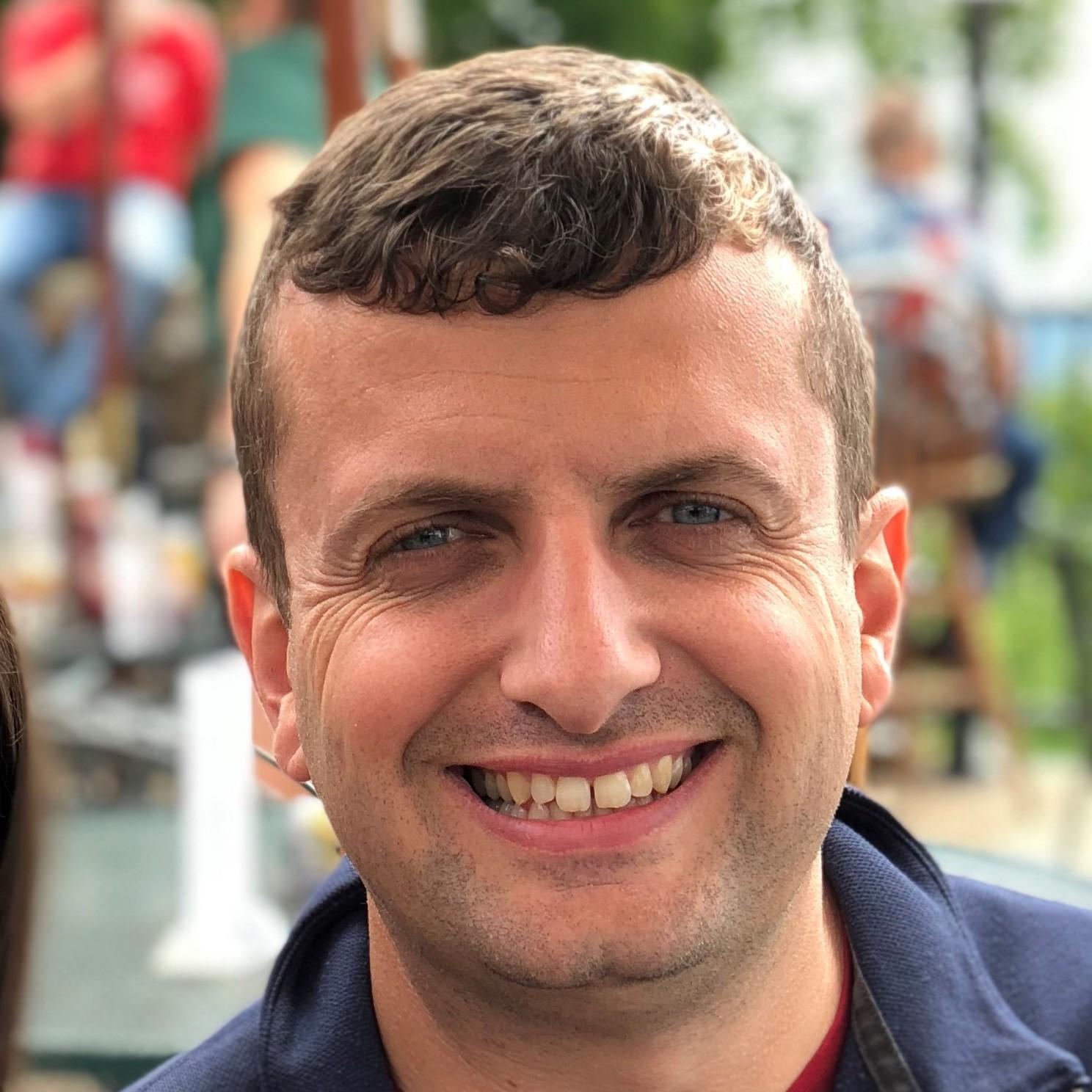 Greg Tribou