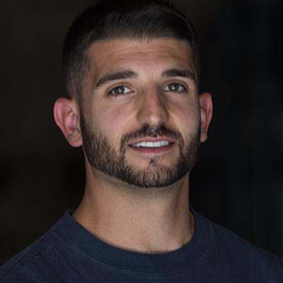 Matt Aloisi